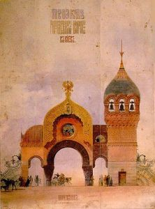 great-gate-of-kiev