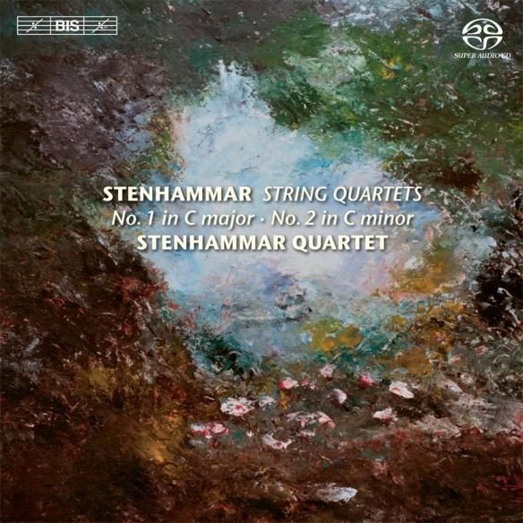 stenhammar-quartets