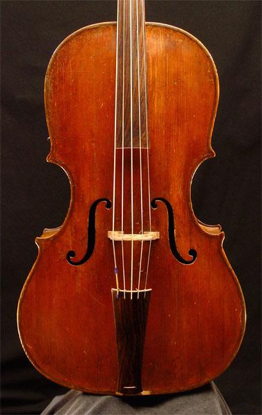 violoncello-piccolo
