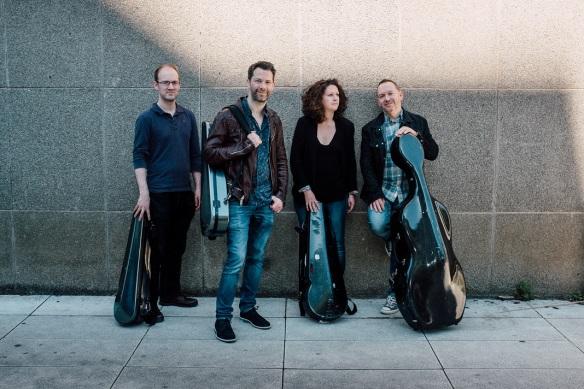 Edinburgh-Quartet
