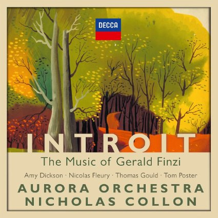 finzi-introit