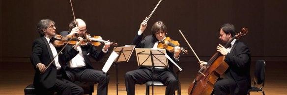 borodin-quartet