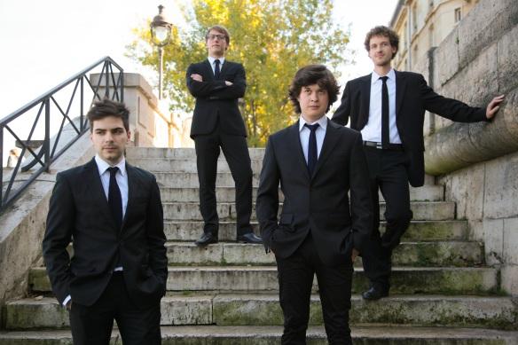 van-kuijk-quartet