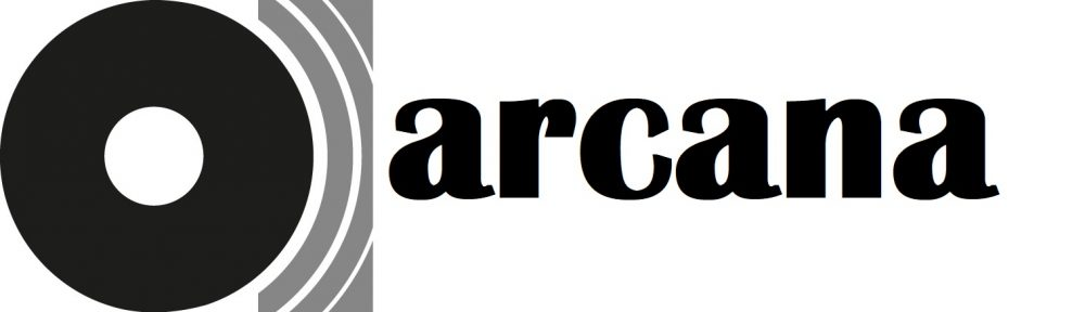 Arcana.fm