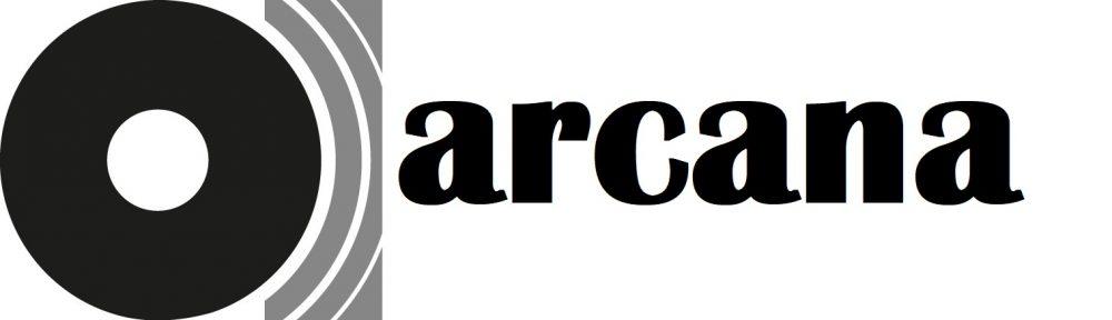 Arcana.fm