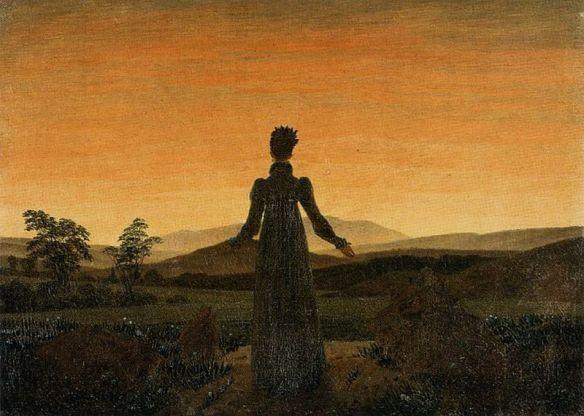 op183-woman-before-rising-sun